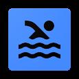 Swimming 100m Pace Calculator