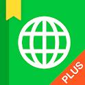 NAVER Global Phrasebook plus icon