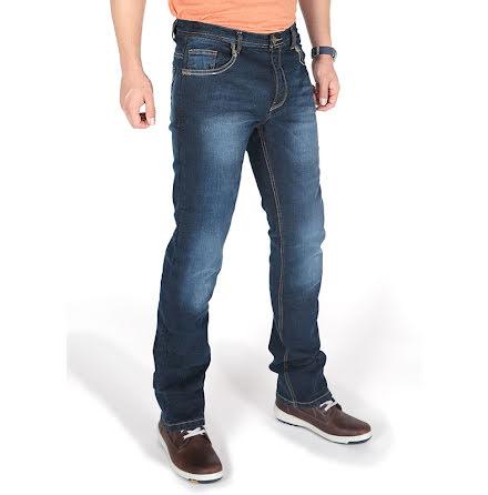 Sweep Redneck kevlar jeans Blå