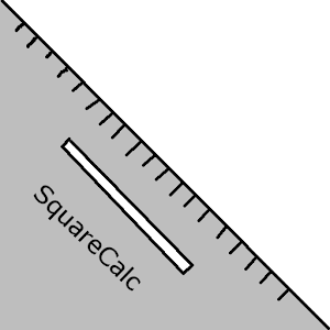 SquareCalcAdFree Gratis