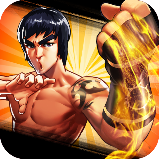 Super Kung Fu Star VS Boxing Champion Fighter for PC