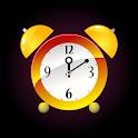 Super loud alarm clock ringtones icon