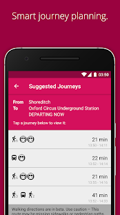UK Bus Checker Free Live Times- screenshot thumbnail