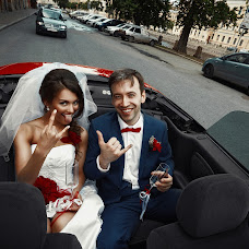 Wedding photographer Roman Tyurin (Romati). Photo of 24.06.2015