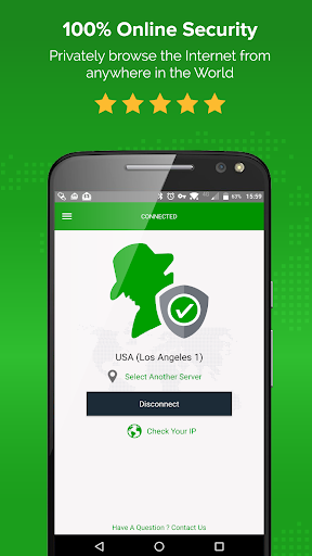 PC u7528 Unlimited VPN app - Simple and easy to use - ibVPN 1