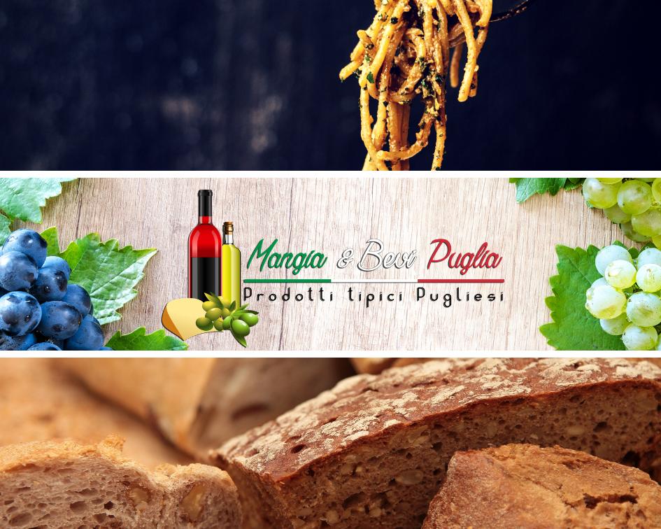 Mangia e Bevi Puglia