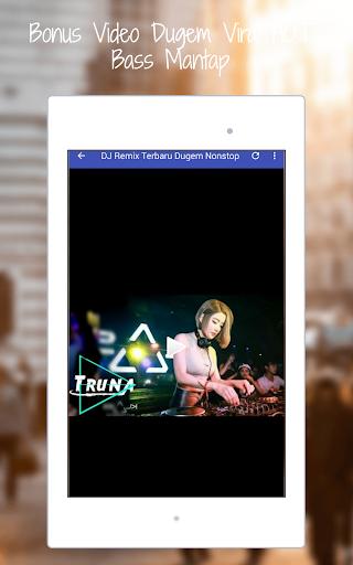 DJ Dugem Terbaru House Remix 2018 OFFLINE 1.0 screenshots 10