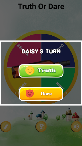 Truth or Dare - Bottle Game 2.0 screenshots 22