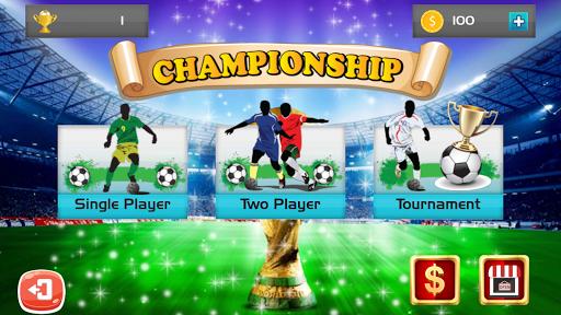 World Cup Tournament  screenshots 2