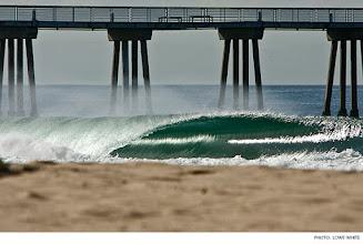 Photo: Los Angeles, California. Photo: Bryce Lowe-White