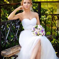 Wedding photographer Viktoriya Foks (viktoria1986). Photo of 16.09.2015