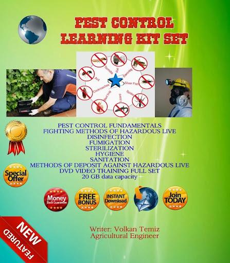Global Pest Control Training