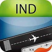 Indianapolis Airport+Radar IND