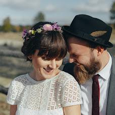 Wedding photographer David Zimmermann (zweiundihrtag). Photo of 01.02.2017