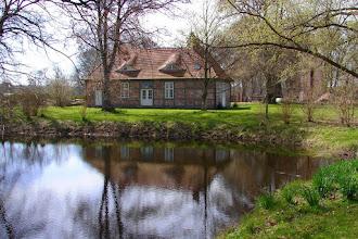 Photo: Im Park und Friedwald Pansevitz