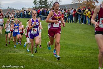 Photo: 3A Girls - Washington State  XC Championship   Prints: http://photos.garypaulson.net/p914422206/e4a0705f2