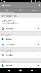 Pierce County Refuse- screenshot thumbnail