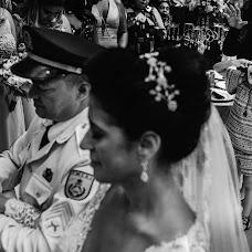 Wedding photographer Marcell Compan (marcellcompan). Photo of 02.11.2018