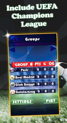 Air Soccer Ball u26bd ud83cuddfaud83cuddf8 5.3 screenshots 3