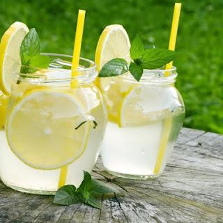 Citric Acid In Drinks Recipes.