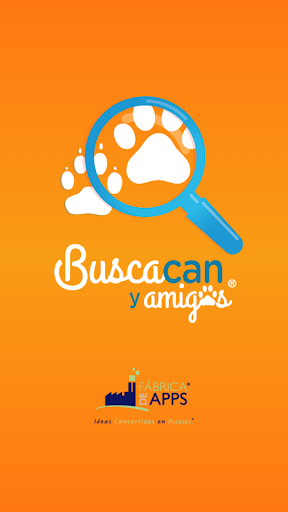 Busca Can
