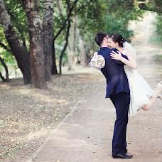 Wedding photographer Anna Khmelnickaya (AnnaHm). Photo of 02.04.2016