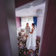 Wedding photographer Bartosz Pilewski (pilewski). Photo of 22.09.2015