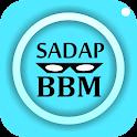 Sadap BBM 2017 Prank icon