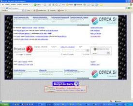 Photo: 2005 - Cerca.SI v.1.0 www.cerca.si
