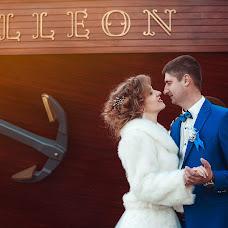 Wedding photographer Vyacheslav Krivonos (Sayvon). Photo of 07.11.2015