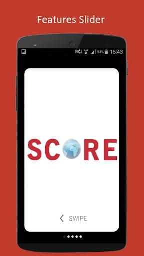 Score PMT