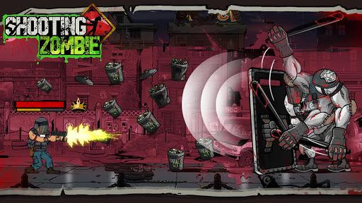 Shooting Zombie screenshot 1