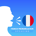 French Pronunciation icon
