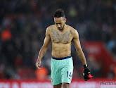 Aubameyang voudrait quitter Arsenal