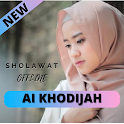Sholawat Ai Khodijah - Allah Allah Aghisna Offline icon