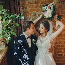 Wedding photographer Natalya Fayzullaeva (Natsmol). Photo of 14.07.2018