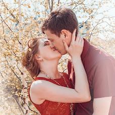 Wedding photographer Vadim Belov (alloof). Photo of 27.06.2017