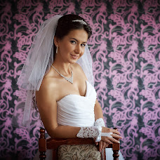 Wedding photographer Andrey Kamardin (ak-photo). Photo of 13.02.2015