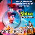 Mahadev Photo Editor icon