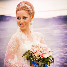 Wedding photographer Sezgin Mesut (sezginmesut). Photo of 03.03.2016