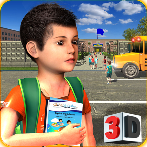 Preschool Simulator: Kids Learning Education Game for PC