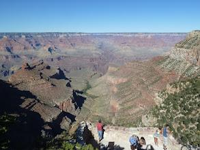 Photo: altitude : 2'100 m.,  le Colorado est à 746 m