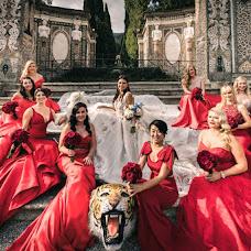 Fotógrafo de bodas Cristiano Ostinelli (ostinelli). Foto del 19.11.2017