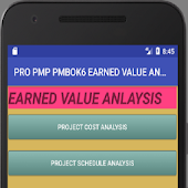 PRO PMP PMBOK6 EARNED VALUE ANALYSIS PMSUGURU