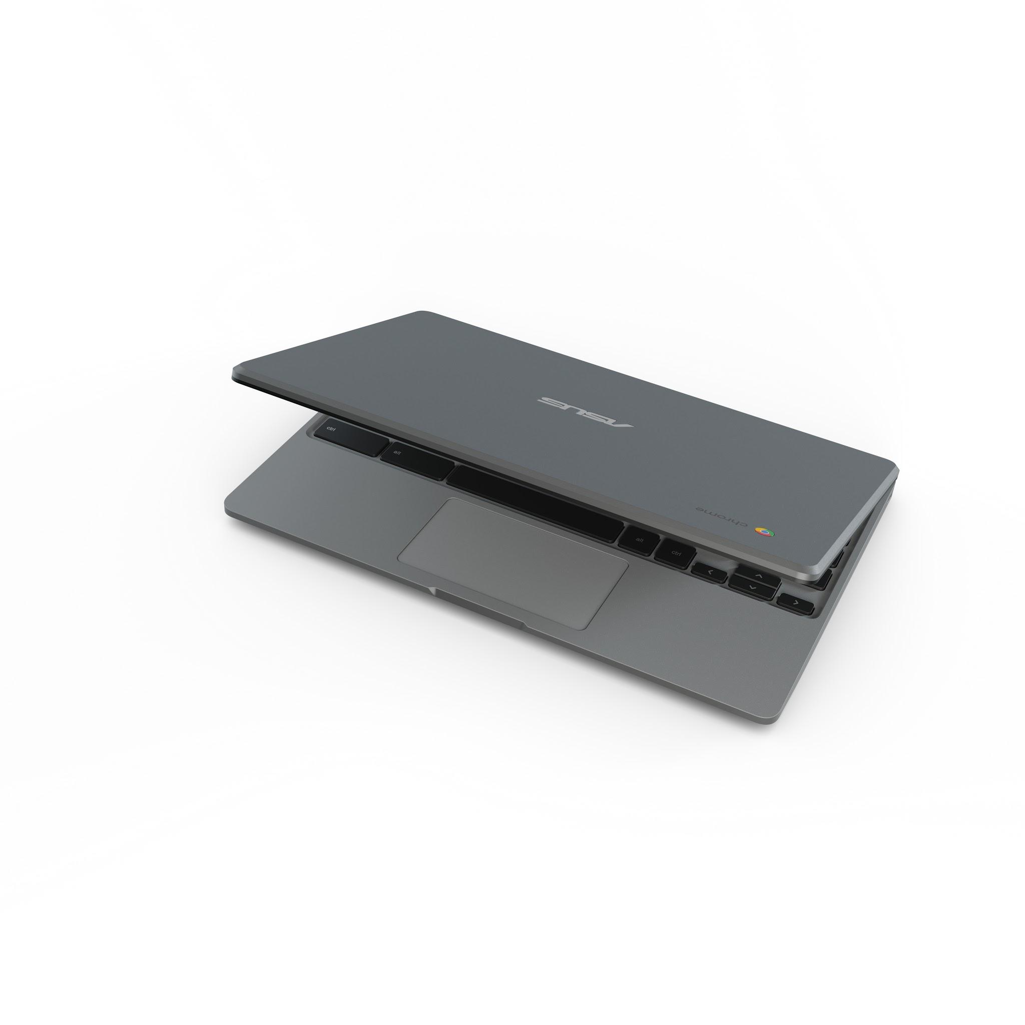 ASUS Chromebook C223 - photo 6