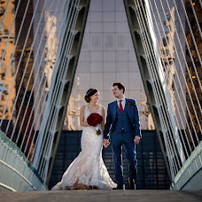 Wedding photographer Steve Grogan (SteveGrogan). Photo of 27.02.2018