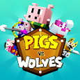 PigsvsWolves icon