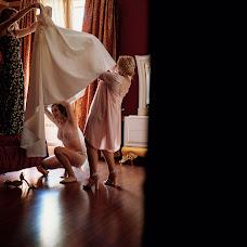 Wedding photographer Sergey Lomanov (svfotograf). Photo of 17.10.2017