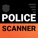 Police Scanner, Fire and Police Radio icon