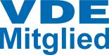 VDE Mitglied Deutschland Logo